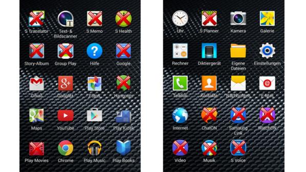 android diese smartphone apps k nnt ihr bedenkenlos. Black Bedroom Furniture Sets. Home Design Ideas
