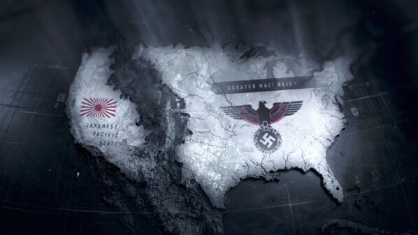 The Man In The High Castle Staffel 2 Stream