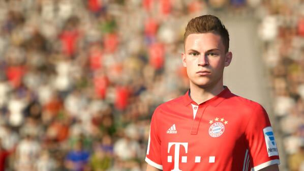 Fifa 17 Talente Mit Großem Potential Junge Spieler Im überblick