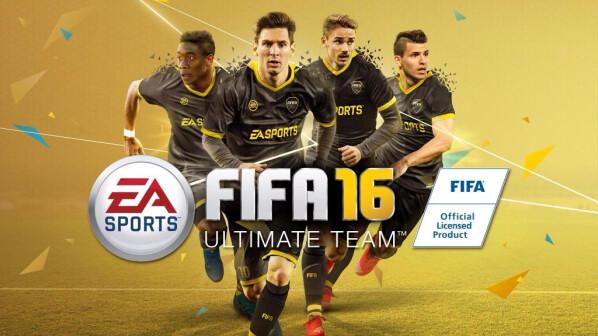 Fifa 16 Ultimate Team Guide Mit Tipps Und Tricks Für Mehr Münzen