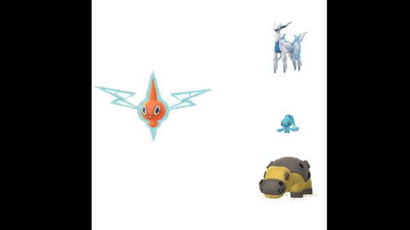 Pokémon Go Updates Und Events Im überblick Netzwelt