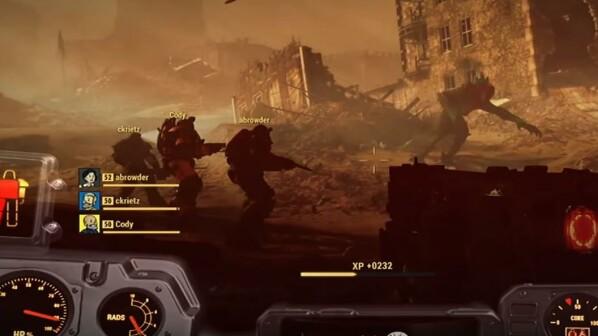 Fallout 76 Karte Deutsch.Fallout 76 Haufige Probleme Und Ihre Losungen Netzwelt