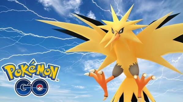 Pokémon GO: Forschungsdurchbrüche enden 2019 mit 5 Element-Herrschern