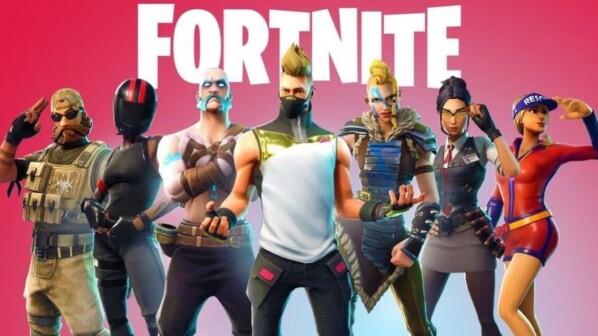 Fortnite: Crossplay zwischen PS4, Xbox One und Switch teilweise aufgehoben