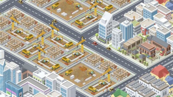 Pocket City: All important information about the building