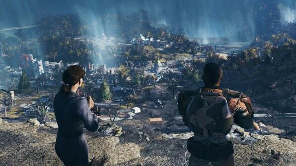 Fallout 76: Event mit doppelten Erfahrungspunkten für wenige Tage verfügbar