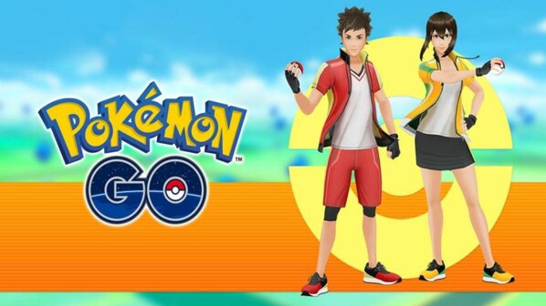 Pokémon GO: Arena führt zu erbittertem Kampf zwischen Polizei und Feuerwehr