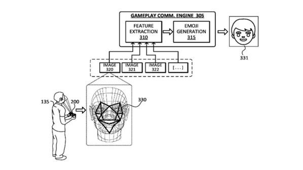 PS5: Controller wohl mit Gesichtserkennung und neuer Chat-Methode