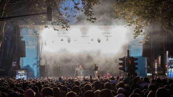Gamescom 2019: Die große Abschluss-Show - feiert mit beim City Festival