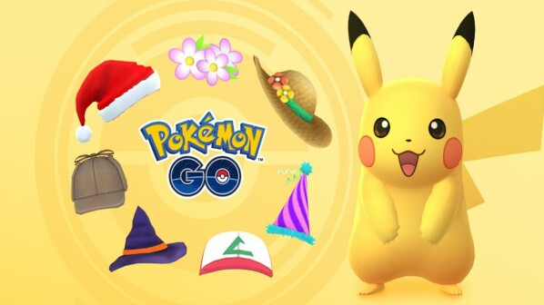 Pokémon GO: Viele seltene Pikachu für euch, doch sie wechseln täglich