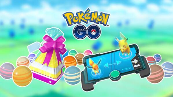 Pokémon GO: Freundschaftsfest beginnt und bringt kuriose Monster