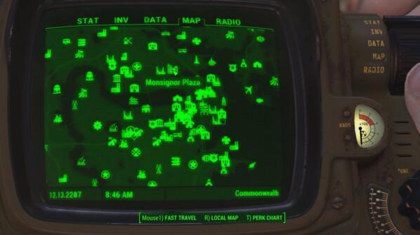 Fallout 4 Absturz Bug Bei Monsignor Plaza Diese Losungen