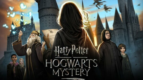 Harry Potter - Hogwarts Mystery: Richtige Antworten für den ...