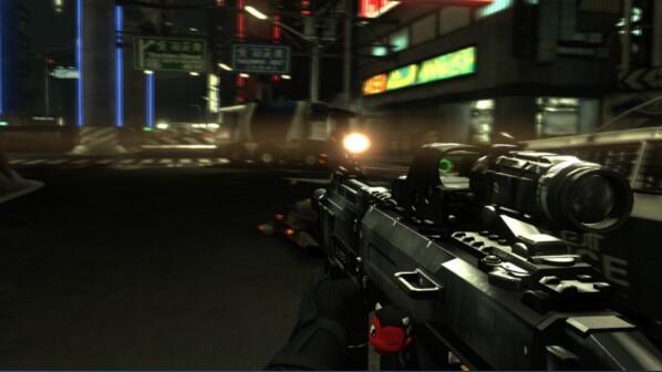 Ego Shooter Online Spielen