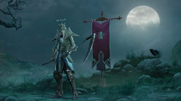 Diablo 3: Reaper of Souls: Totenbeschwörer-Build für den