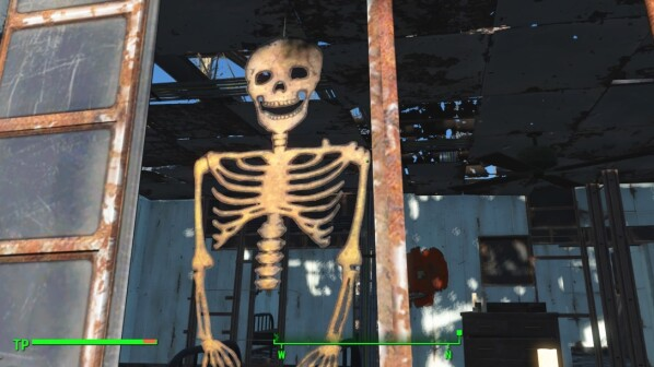 Fallout 4: Das Sind Die 10 Coolsten Geheimtipps Im Spiel