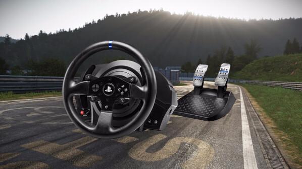 project cars kompatible lenkr der f r ps4 xbox one und. Black Bedroom Furniture Sets. Home Design Ideas