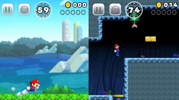 Super Mario Run So Schaltet Ihr Alle Charaktere Frei Netzwelt