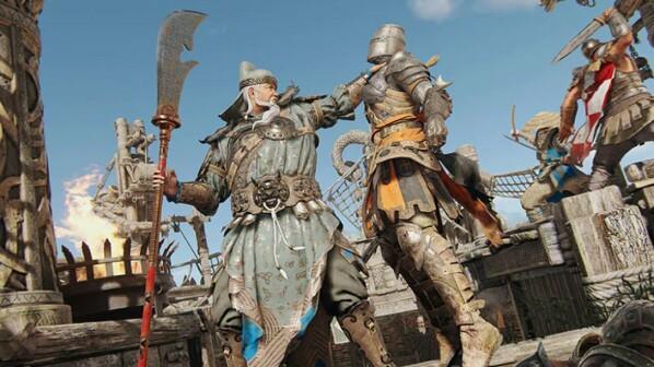 For Honor kostenlos: Ubisoft verschenkt Starter-Edition kurzzeitig