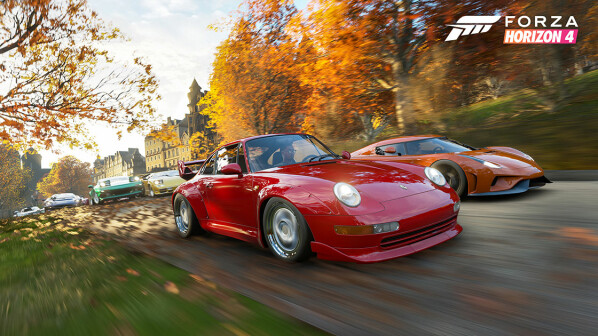 If you encounter startup issues and other errors in Forza Horizon 4, these solutions will help you.