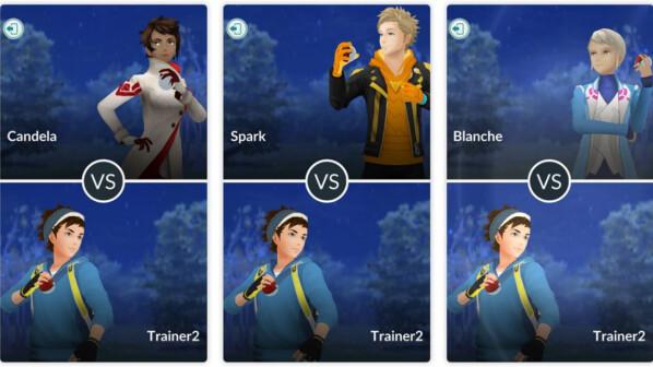 Pokémon GO: Kämpfe gegen Teamleiter nun viel schwerer - so gewinnt ihr