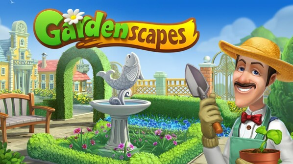 Gardenscapes Cheats und Hacks
