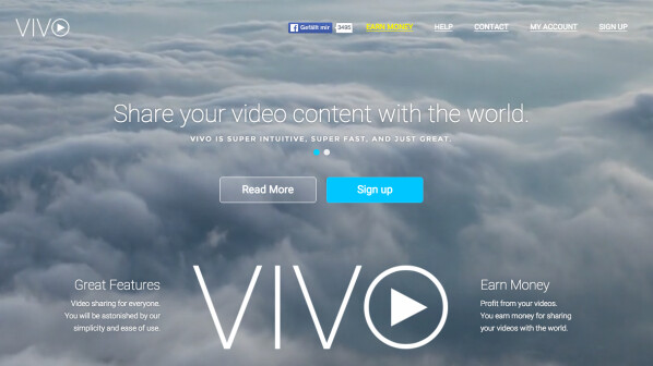 Vivo Stream Legal