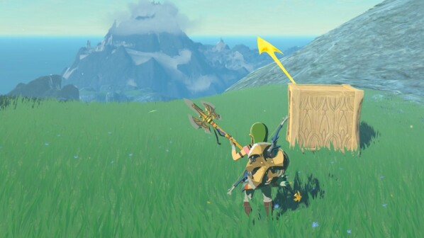 Breath Of The Wild: Komplett Auf PC Spielbar