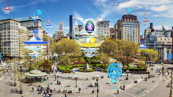 Pokémon GO: Neues Sponsoring-Programm bringt mehr PokéStops und Arenen