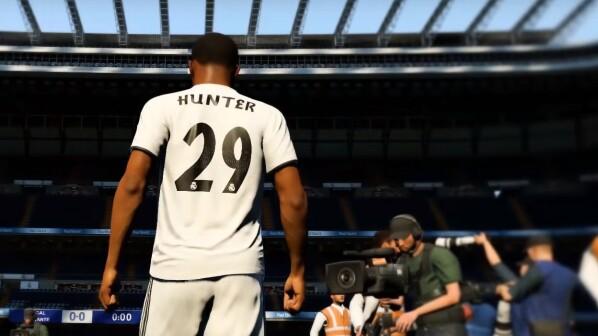 fifa 19 top talente