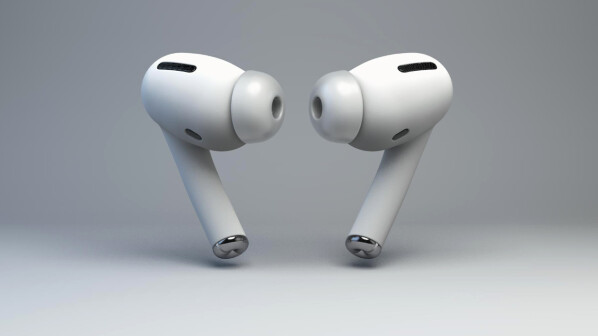 AirPods  - cover