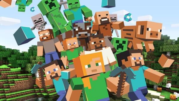 Minecraft Dreiste SkriptKiddies Verstecken Malware In Skins - Minecraft spieler skin suchen