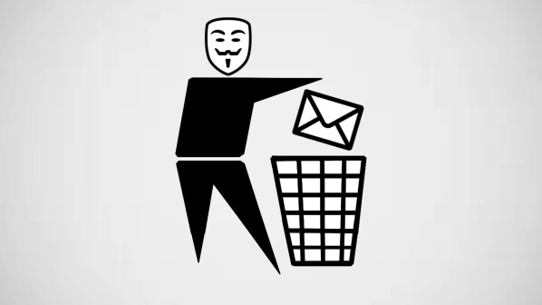 Wie erhalten Online-Dating-Seiten Ihre E-Mail-Adresse