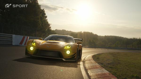 Gran Turismo Sport Tipps Für Mehr Credits Und Tuning Netzwelt