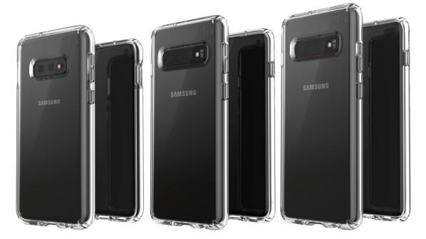 Galaxy S10 Samsung Handy Wird Günstiger Als Das Galaxy S9 Netzwelt