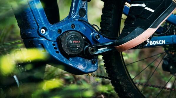 Ende Des E Bike Tunings Bosch Motoren Reagieren Ab 2020 Ziemlich