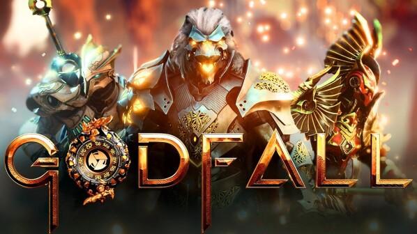 Godfall: PS5-Launch-Game zeigt sich erstmals in angeblichem Gameplay-Video