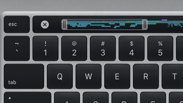 "MacBook Pro 16"": Schafft es das Magic Keyboard auch in andere MacBooks?"