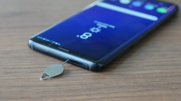 Samsung Galaxy S7 Sim Karte Einsetzen.Galaxy S9 Sim Karte Einlegen Welches Format Brauche Ich Netzwelt