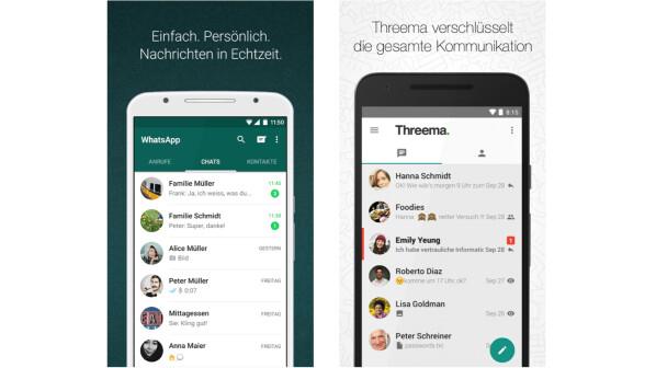 Whatsapp Abkürzungen Liste