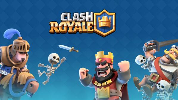 Clash Royale ist offenbar down: Spieler melden Login-Probleme