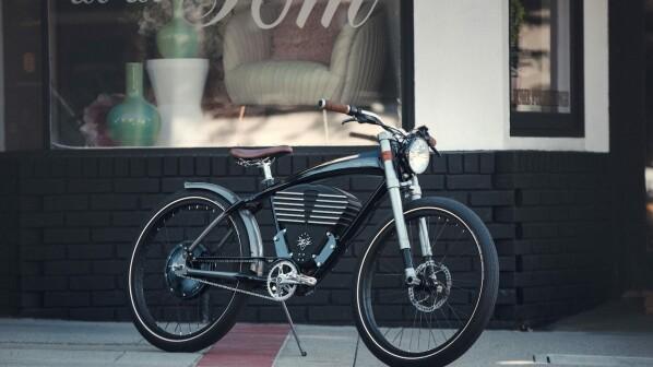 Schnelles E-Bike: Dieser Roadster ist zwölfmal stärker als deutsche Pedelecs