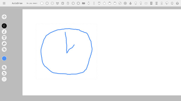 google autodraw besser zeichnen dank kuenstlicher intelligenz