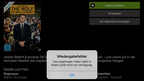 Amazon Prime Video So Nutzt Ihr Den Streaming Dienst Im