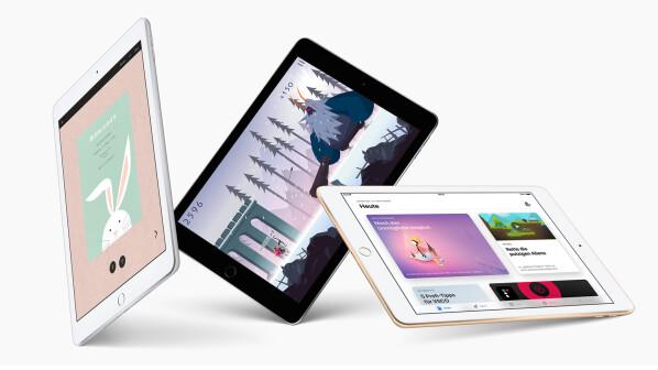 ipads iphone se 2 macbook air was wir von der ersten. Black Bedroom Furniture Sets. Home Design Ideas