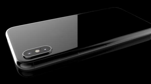 apple iphone 8 ger chte release preis features netzwelt. Black Bedroom Furniture Sets. Home Design Ideas