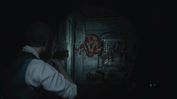 Resident Evil 2 Remake Mit 10 Tipps Den Horror Bezwingen Netzwelt