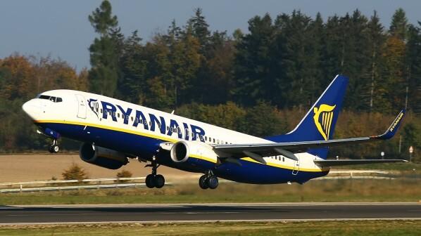 Flugausfall Bei Ryanair Diese Flüge Werden Gestrichen Netzwelt