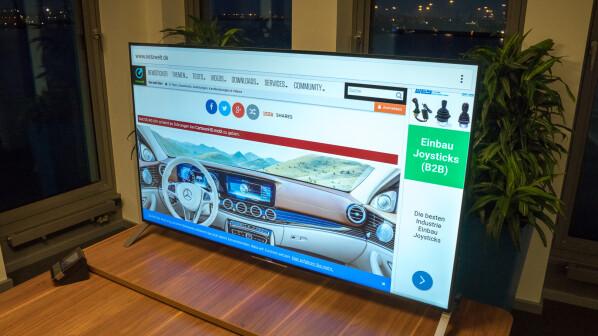 Android TV: So holt ihr euch Google Chrome auf den Fernseher