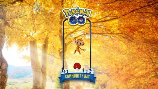 Pokémon GO: Brandheißer Community Day im November bringt viele Boni